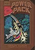 Power Pack Origin Album