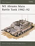 New Vanguard 002 - M1 Abrams Main Battle Tank 1982 - 1992