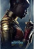 Black Panther Okoye Poster (11x17)