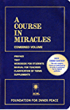 A Course in Miracles (English Edition)