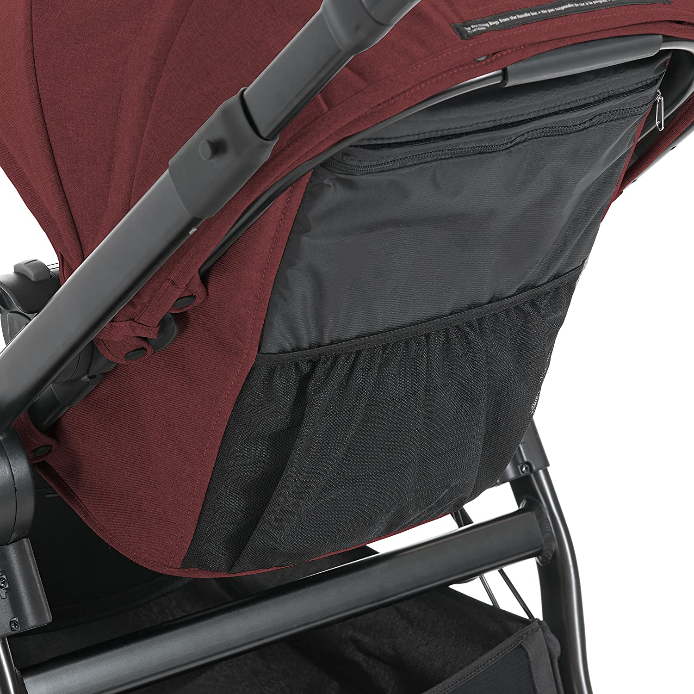 Baby Jogger BJ0139140100 Maniglione Sicurezza per Passeggino City Premier//Select Lux