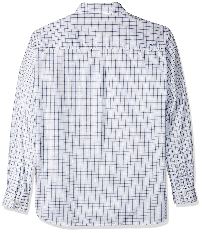 Mountain Khakis Mens Davidson Stretch Oxford Shirt 953