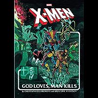 X-Men: God Loves, Man Kills Extended Cut (X-Men: God Loves, Man Kills Extended Cut (2020)) (English Edition)