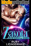 Zakota: Star Guardians, Book 5 (English Edition)