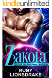 Zakota: Star Guardians, Book 5