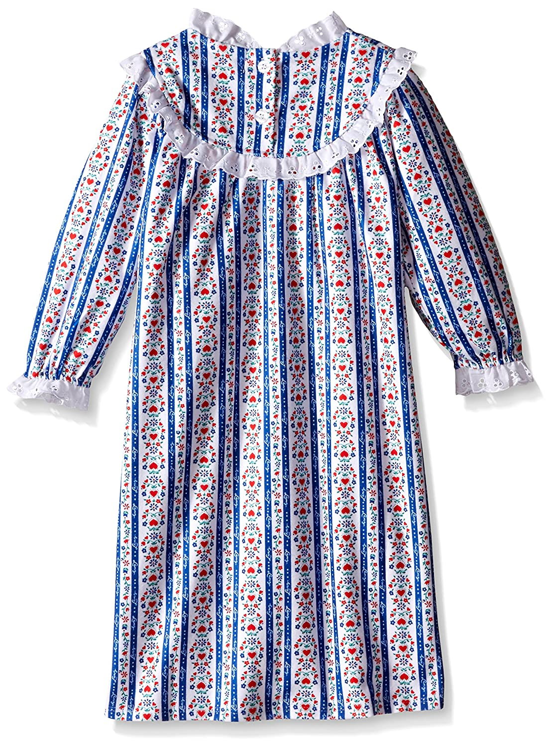 22584834d Amazon.com  Lanz of Salsbury Girls  Tyrolean Gown  Clothing
