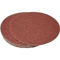 Disco de Lixa com Velcro, Black Jack, R824, 180 mm