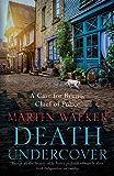 Death Undercover: Bruno, Chief of Police 7 (Bruno Chief of Police)