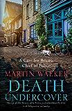 Death Undercover: The Dordogne Mysteries 7 (English Edition)