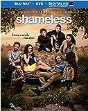 Shameless: Complete Third Season [Blu-ray] [Import]