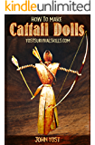 How To Make Cattail Dolls: Wilderness Survival Skills Series: Book 2