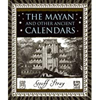 Image for The Mayan and Other Ancient Calendars (Wooden Books)