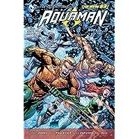 Aquaman. Death Of A King - Volume 4