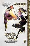 Dragon's Dare: Highland Fantasy Romance (Dragon Lore Book 4)