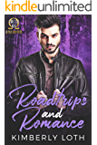 Roadtrips and Romance (Omega Mu Alpha Brothers Book 5)