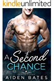 A Second Chance: An Mpreg Romance (Prelude To Love Book 2)