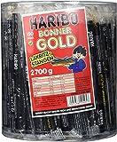 Haribo Bonner Gold 150 Stangen, 1er Pack (1 x 2.7 kg)