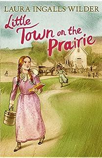 3680062765 Little House on the Prairie (The Little House on the Prairie ...