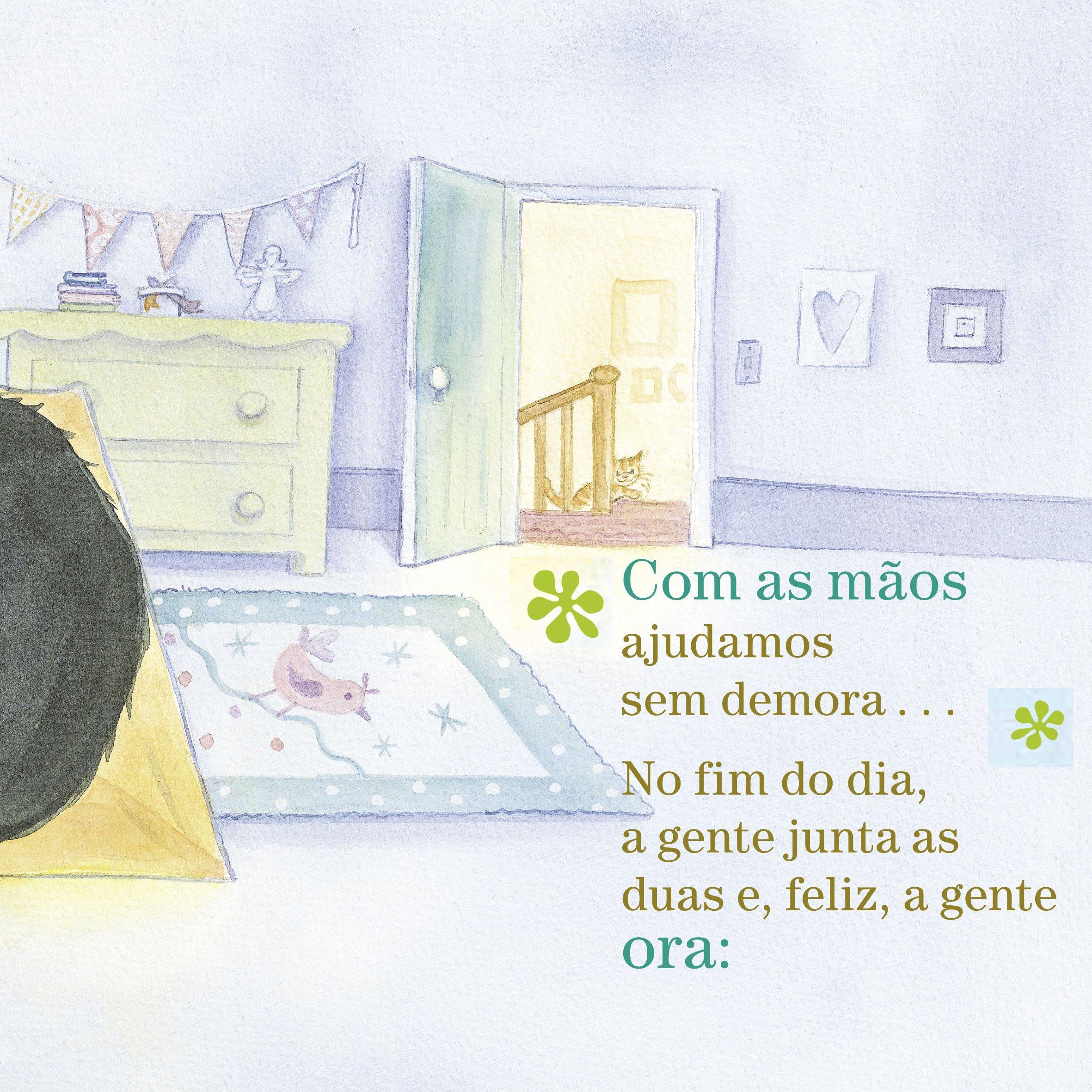 Uma Mão Lava a Outra (Portuguese Edition)