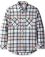 Quiksilver Men's Fitzthrower Shirt