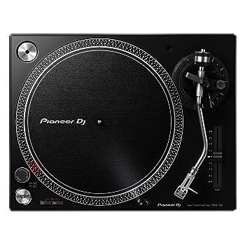 Pioneer PLX-500-K Turntable