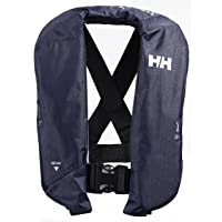 Helly Hansen Inflatable Inshore Chaleco, Unisex Adulto