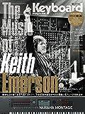 Keyboard magazine (キーボード マガジン) 2016年7月号 SUMMER (CD付) [雑誌]
