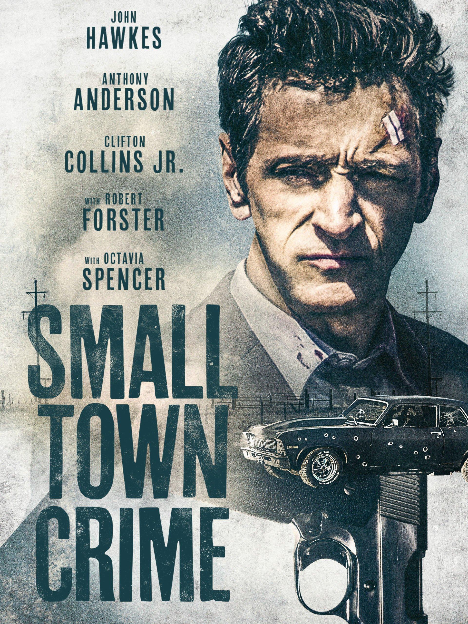 Small Crimes Imdb