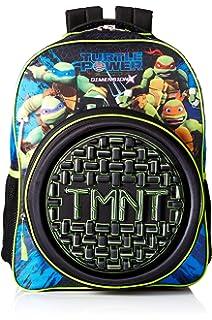 Nickelodeon Teenage Mutant Ninja Turtle Mini 10 Backpack /…