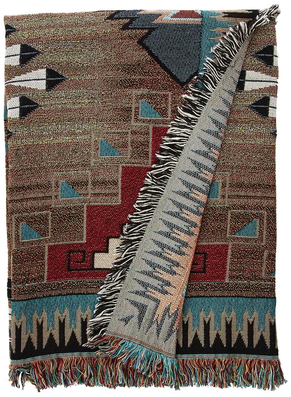 Pure Country Weavers Brazos Kuscheldecke Tapisserie Werfen, extra groß