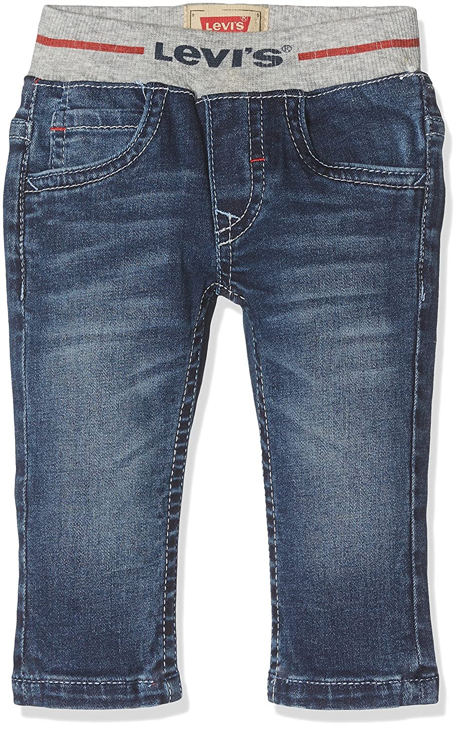 Levi's Baby Boys' Pant Riby Trousers Levis Levi's NK22004