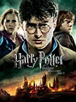 Harry Potter and the Deathly Hallows - Part 2 [OV]