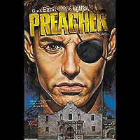 Preacher: Book Six book cover
