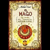 El mago (Los secretos del inmortal Nicolas Flamel nº 2)