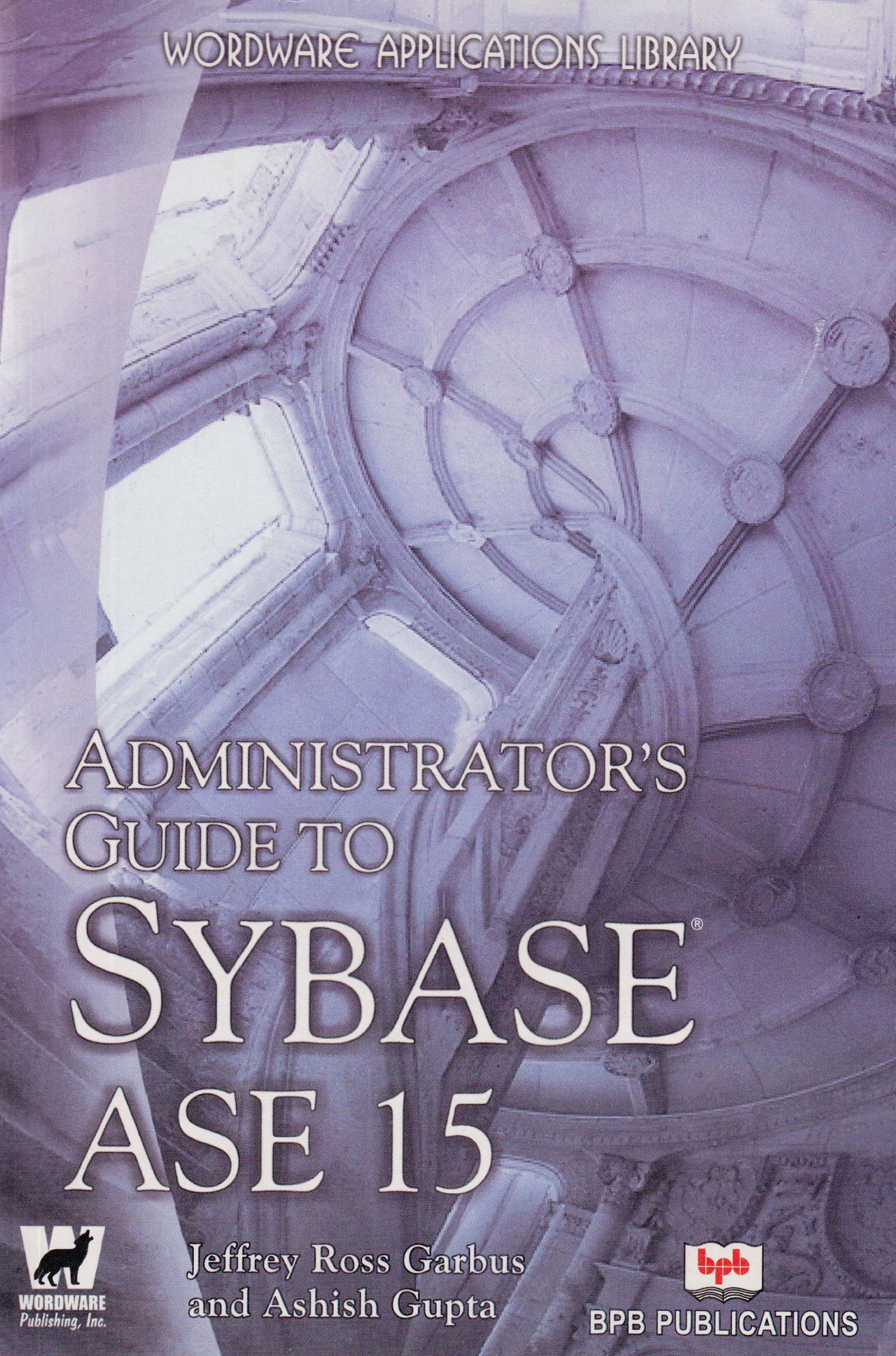 Buy Administrator's Guide to Sybase ASE 15 Book Online at Low Prices in  India   Administrator's Guide to Sybase ASE 15 Reviews & Ratings - Amazon.in