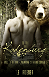 The Truth about Kadenburg (The Kadenburg Shifters Series, Book 1)