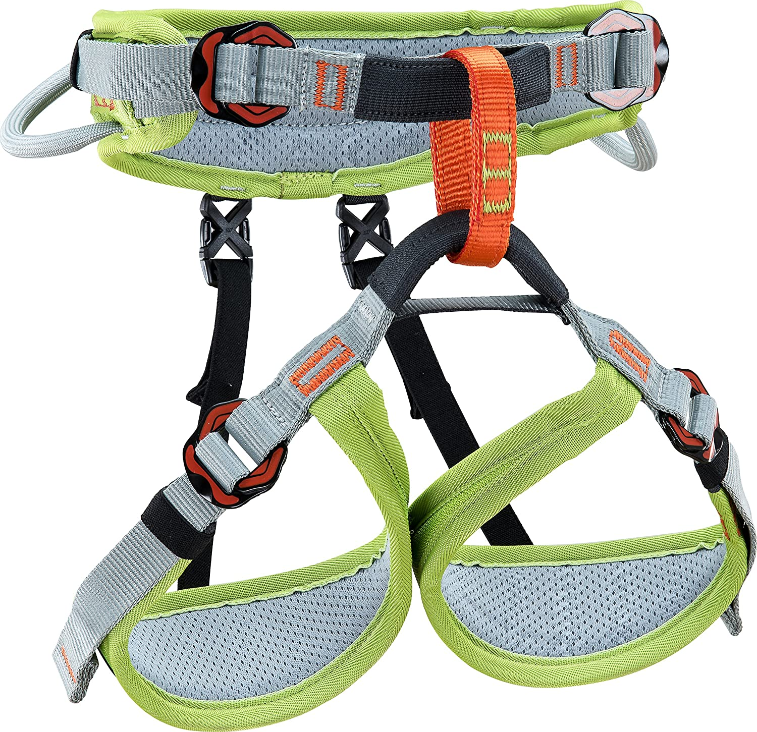 Climbing Technology Ascent - Verde 2018