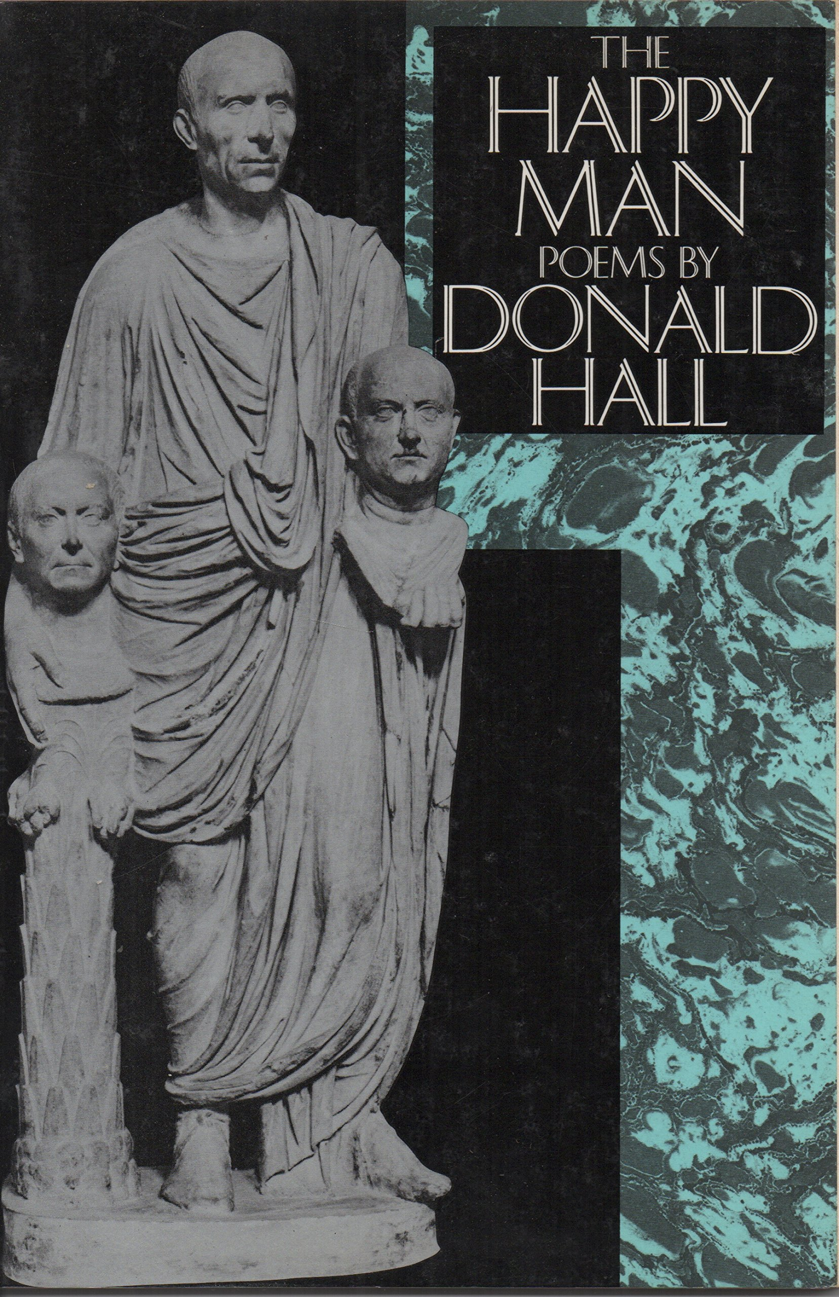 The Happy Man, Hall, Donald