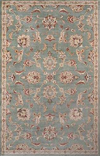 Momeni Colorado Area Rug, 2 X 3 , Sage