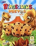 Artiach Galletas Dinosaurus Huevos - 140 g