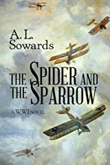 The Spider and the Sparrow Paperback