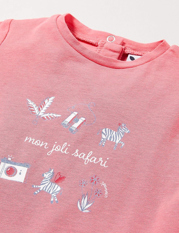3 Pommes Camiseta para Beb/és