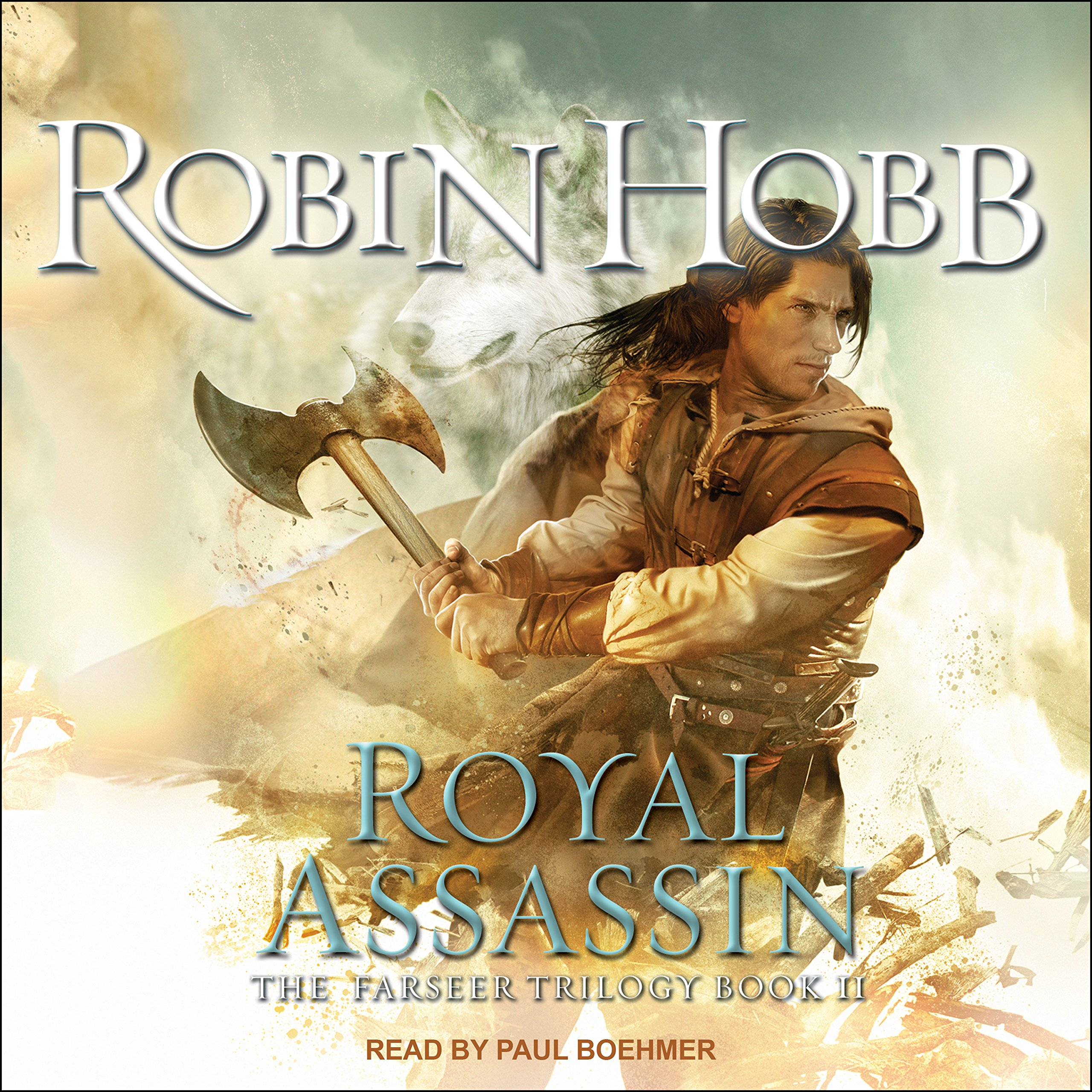 Download The Farseer: Royal Assassin pdf epub
