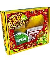 Taco Takeover Board Game