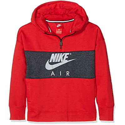 Nike B Nk Air Hoodie Hz Po - Sweat à capuche - Mixte Enfant
