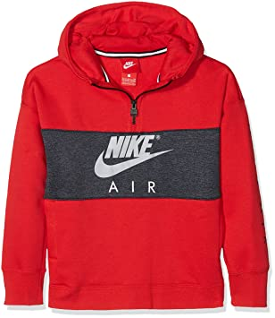 7645538df527 Nike - 856180 - B Nk Air Hoodie Hz Po - Sweat à capuche - Mixte ...