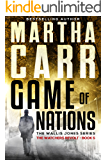 The Watchers' Revolt (Game of Nations Book 5)