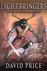 Lightbringers: The Age of Myths and Legends Kindle Edition