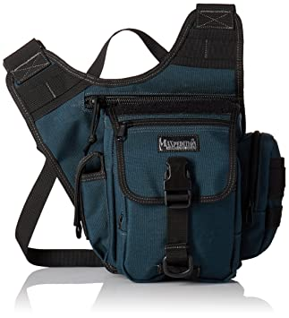 Maxpedition Maxpedition S-type Fatboy Versipack (dark Blue) - Mochila, color azul, talla UK: 30 in: Amazon.es: Deportes y aire libre