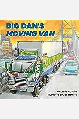 Big Dan's Moving Van (Pictureback(R)) Kindle Edition